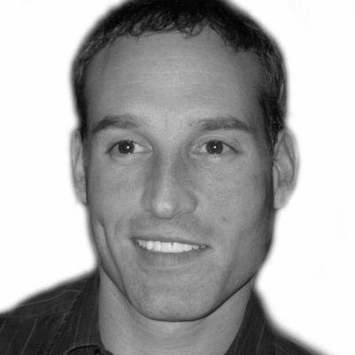 Lance Soskin Headshot