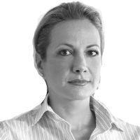 Lara Barazi-Geroulanou