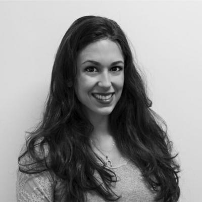 Larissa Baltazar Headshot
