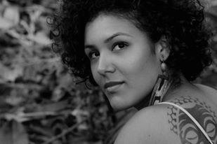 Larissa Ibúmi Moreira Headshot