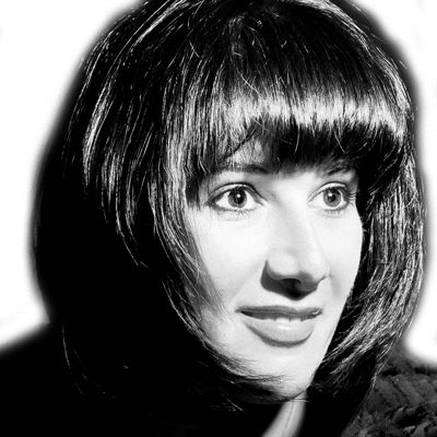Larissa Saveliev
