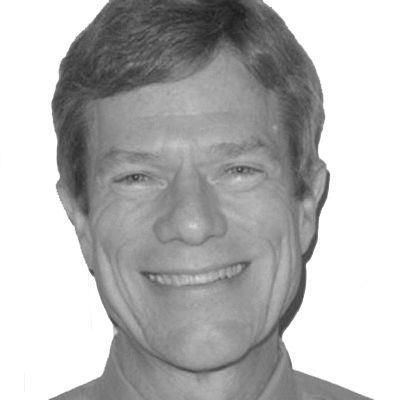 Larry Burk, M.D.
