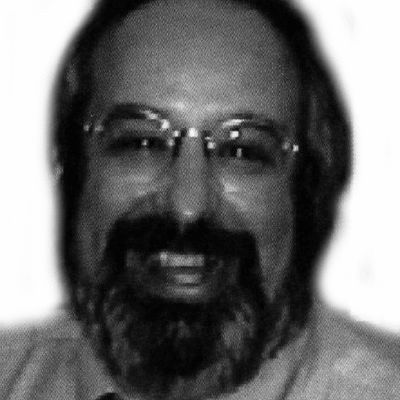 Larry Garmezy