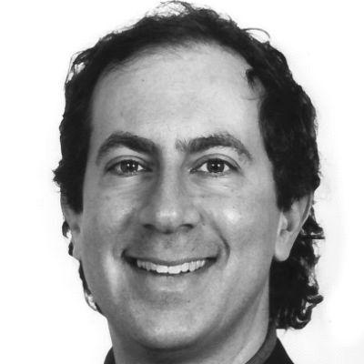 Larry Kasanoff Headshot