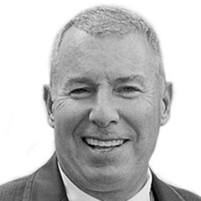 Larry Schwimmer Headshot