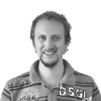 Lars Christian Lerchenberger Headshot
