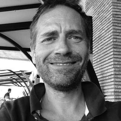 Lars Kroijer