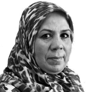 Latifa Ibn Ziaten Headshot