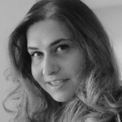 Laura Elizabeth Hernandez
