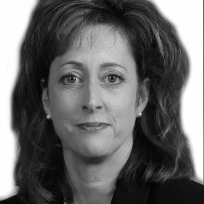 Laura L. Anglin Headshot