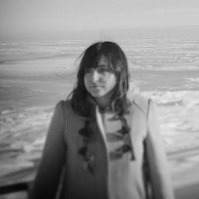 Laura De Palma Headshot