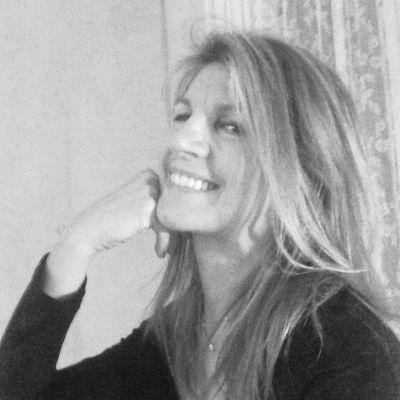 Laura Zambelli del Rocino Headshot