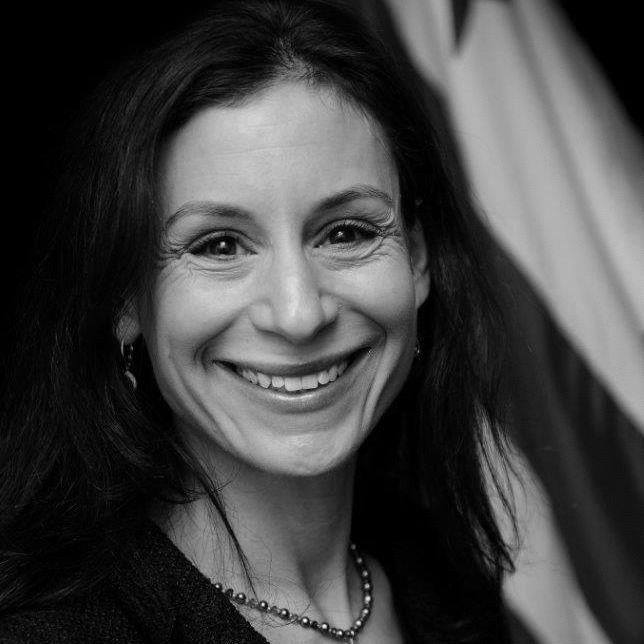 Laura Zeilinger