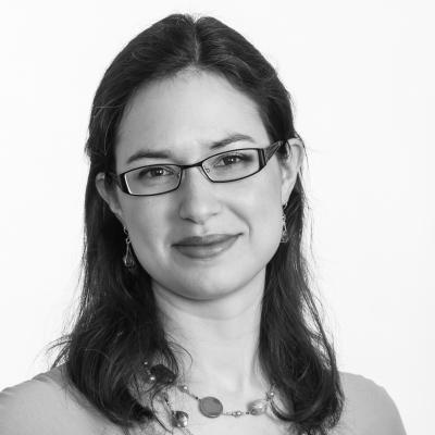 Lauren Bialystok