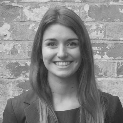 Lauren Carter-Davies
