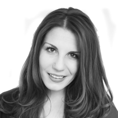 Lauren Duca Headshot