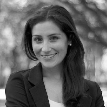 Lauren Elyse Matison Headshot