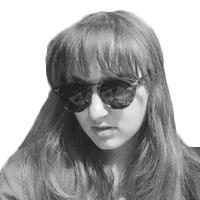 Lauren Leibowitz Headshot