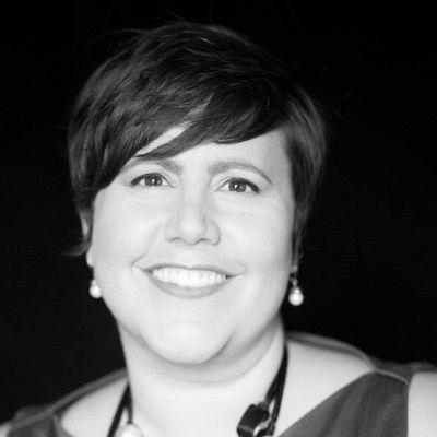 Lauren Marie Fleming Headshot