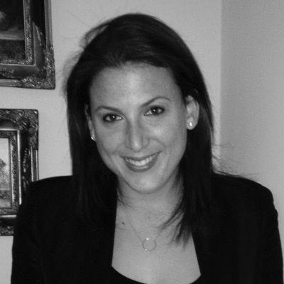 Lauren Stahl