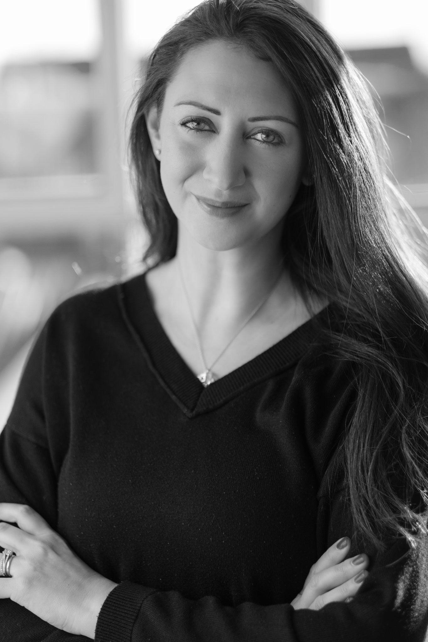 Lauren Vaknine