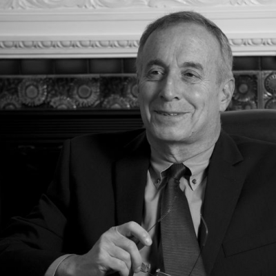 Laurence J. Kotlikoff Headshot