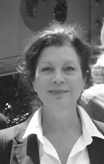 Laurence-Aïda Ammour Headshot