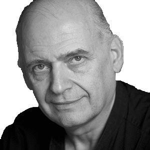 Laurent Petitgirard Headshot