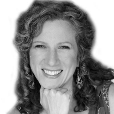 Laurie Berkner Headshot