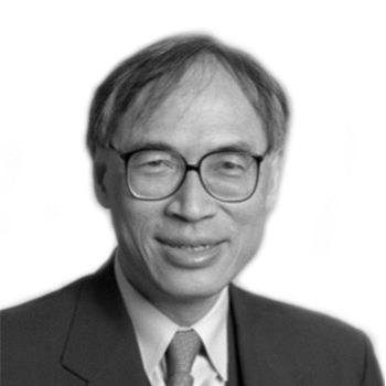 Lawrence J. Lau Headshot