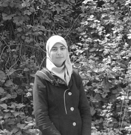 ليلى الجملي Headshot
