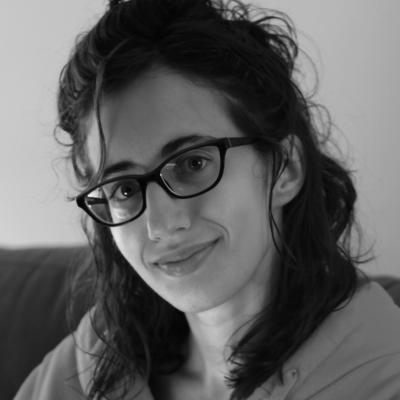 Layli Miron