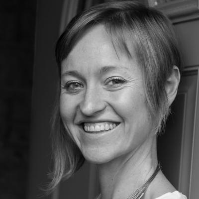 Leah Pearlman