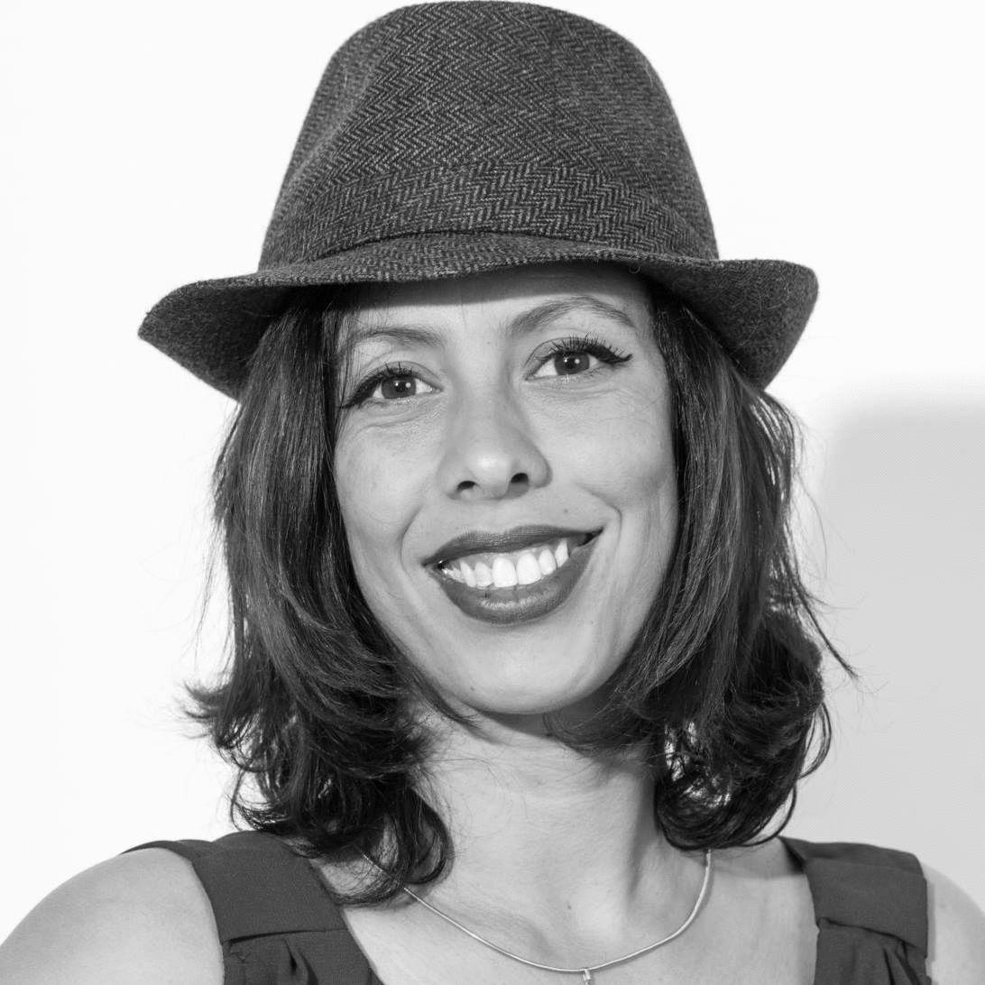 Leïla Belakhdar Headshot