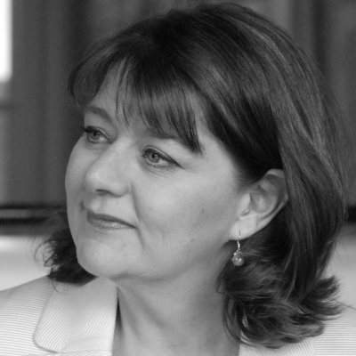 Leanne Wood Headshot