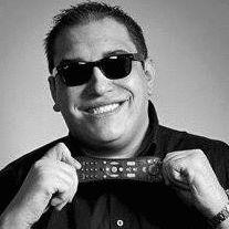 Lee Hernandez Headshot