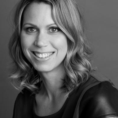 Leigh Van Der Horst