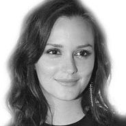 Leighton Meester Headshot
