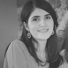 Leila Alaouf