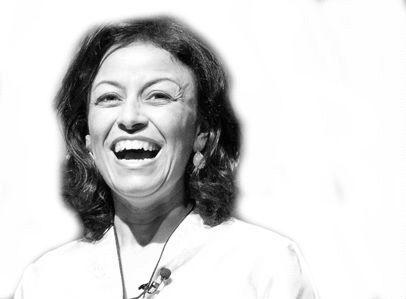 Leila Ben Gacem Headshot