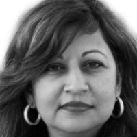 Lekha Singh Headshot