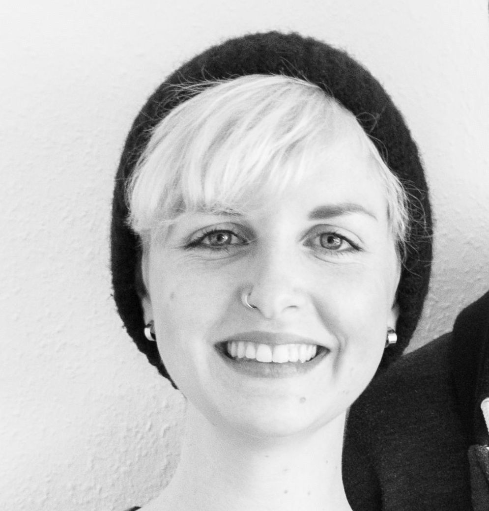 Lena Waldhoff Headshot