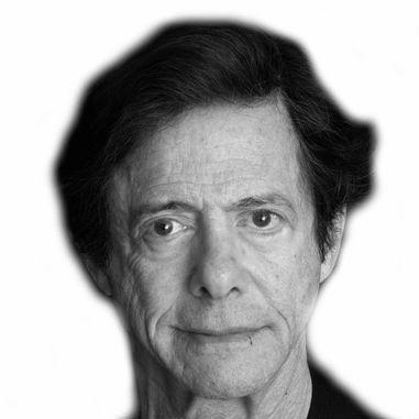 Leonard Peikoff Headshot