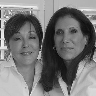 Leslie Zinberg & Kay Ziplow