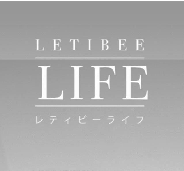 Letibee LIFE Headshot