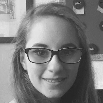 Lilli Marleen Gramckow Headshot