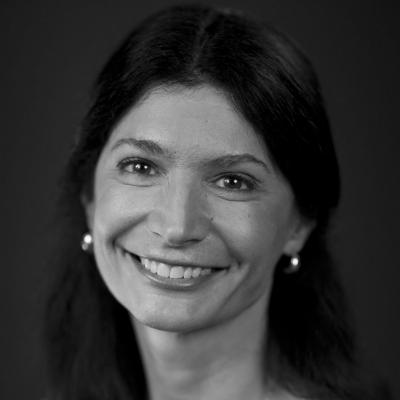Lily Eskelsen Garcia