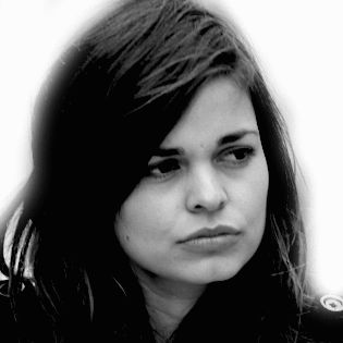 Lina Esco Headshot