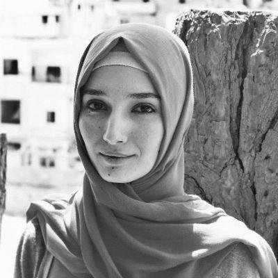 Lina Shamy Headshot