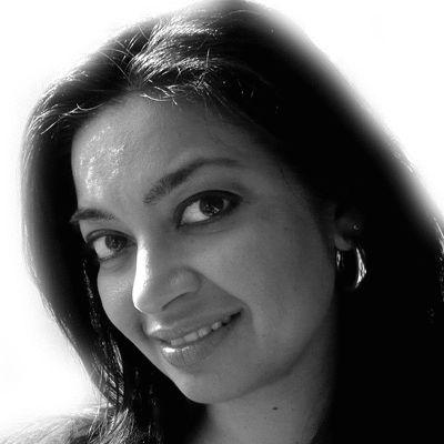 Lina Srivastava